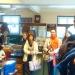 Visite au Moulin Alziari