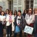 Notre groupe Erasmus+