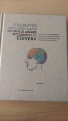 neuroscience,cerveau,conscience,information intégrée,livre