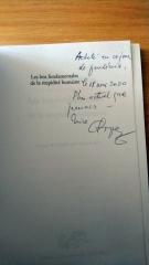 livre, Carlo M. Cipolla, la stupidité humaine