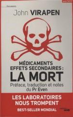 livres, santé, génériques, effets secondaires, corruption, industrie pharmaceutique