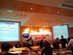 Forum entreprises, CCi Nice, compétences émotionnelles, management, Cefro Fb